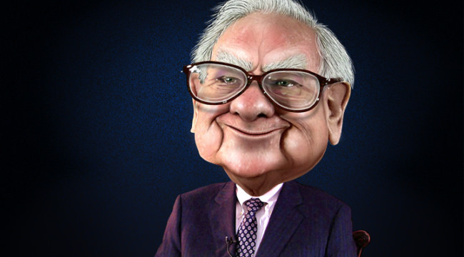 Warren Buffett Finally Comes Clean…