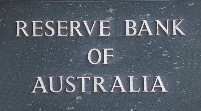 RBA Proves They Are Not Prudent
