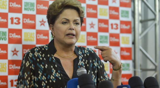 Brazil Impeaches Their President