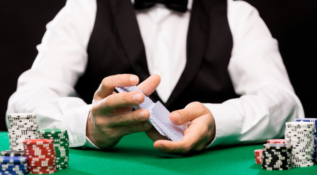 The #1 Way of Beating the Odds in Casinos... and the Markets