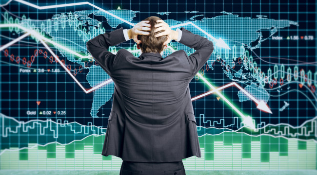3 Simple Steps to Keep the Stock Market from Driving You Insane