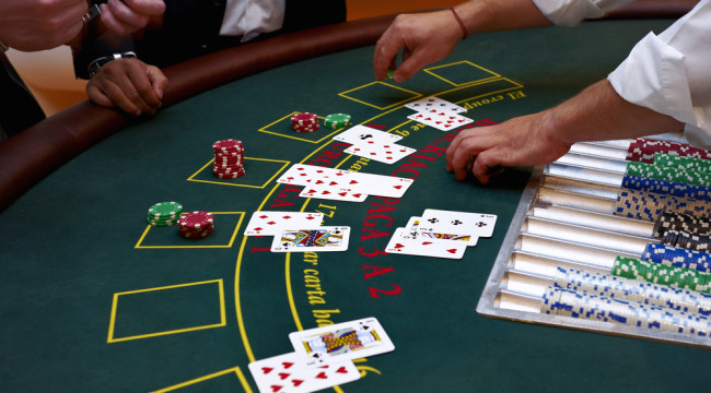 The #1 Way of Beating the Odds in Casinos… and the Markets