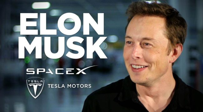 Elon Musk: We Don't Want to Turn Into House Cats