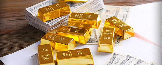 The Case for Gold Is Stronger Than Ever
