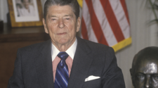 An Inside Look at the Reagan Revolution, Part I