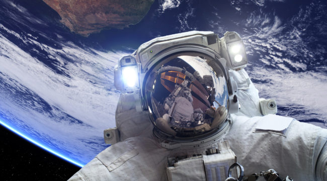 What if Your Delivery of Pizza in Space Doesn't Come?