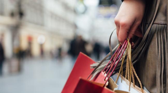 Consumer Spending Rebounds