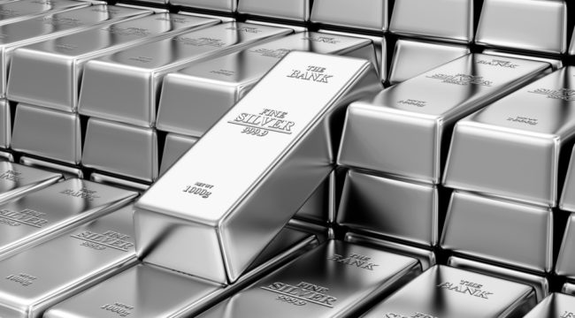 The Resurgence of Silver