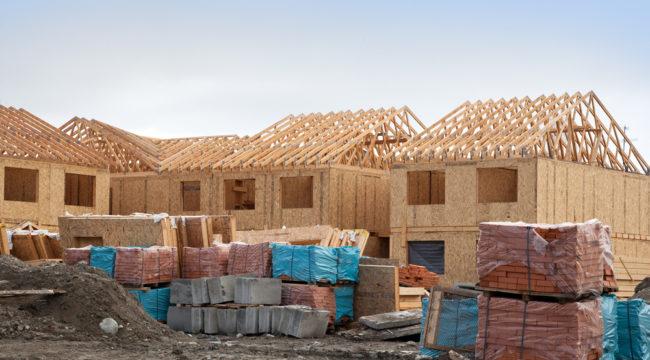 The Next Housing Boom Starts Here
