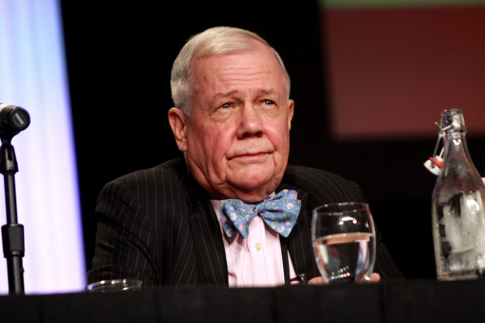 Exclusive Interview With Jim Rogers – Part II