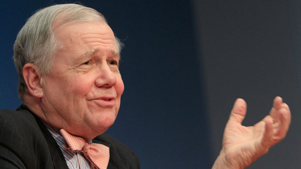 Exclusive Interview With Jim Rogers – Part III