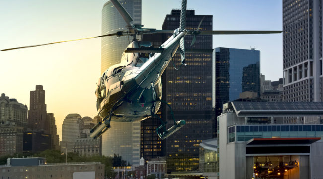 Why The Casino Will Crash… And The Impossibility Of Helicopter Money