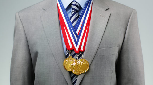 These Olympian Gold Royalty Companies are Insanely Attractive
