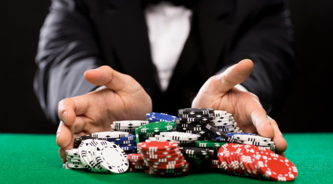 It's Time to Bet Big on a Casino Comeback