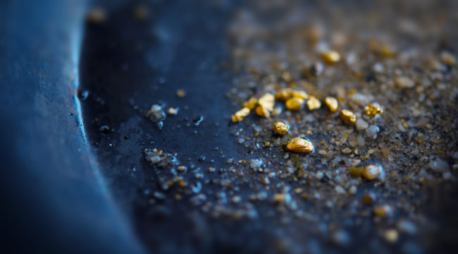 Here's What's Wrong with Gold