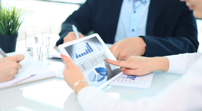 Statistics: The Bureaucrat's Weapon