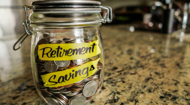 The Only Thing That Can Save Your Retirement…