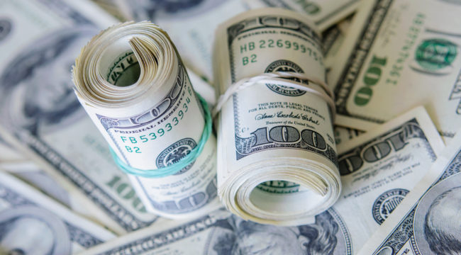 Major Banks Launch Plot Against Dollar