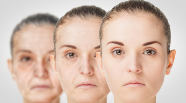 Anti-Aging Technology is Here