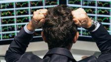 Your Broker is Going Ballistic