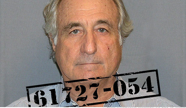 Is This the Next Bernie Madoff?