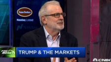 Stockman: Wall St is Misreading Trump - Fiscal Crisis Ahead