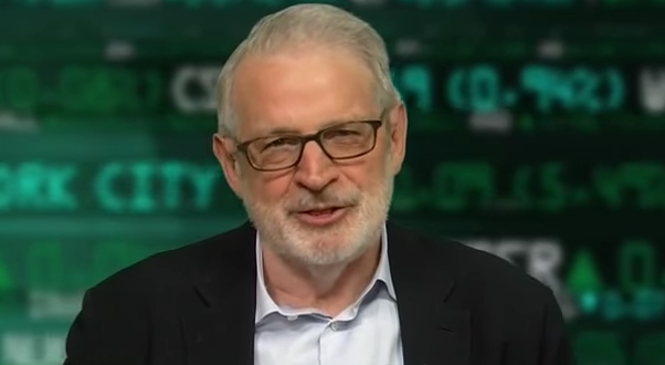 Stockman: Inequality Led to the Rise of Donald Trump