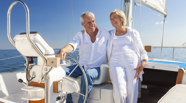 Do You Want to Retire Rich? Then Read This…