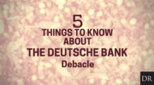 5 Things to Know About the Deutsche Bank Debacle