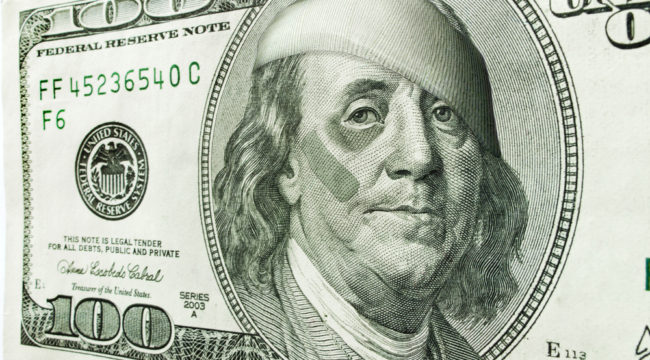 The U.S. Dollar: A Victim of Its Own Success