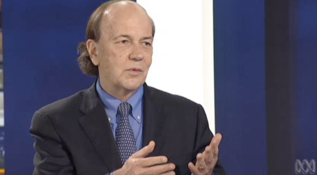 Jim Rickards on Fed Policy and the Market Impact of U.S. Elections