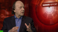 Jim Rickards: This is the Elites Versus Everybody Else