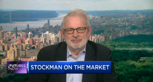 Stockman: Nasty Time in the Year Ahead