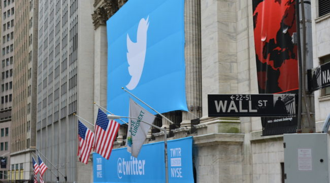 How to Trade the Twitter Catastrophe
