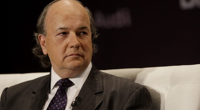 Jim Rickards: Debt, The Death of Money and Gold