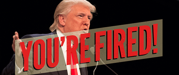 America to Elites: YOU'RE FIRED!