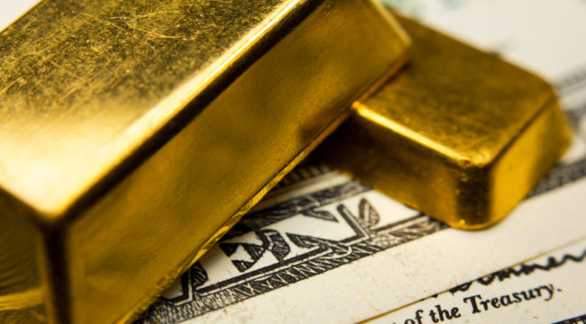 Trump and Gold: The Look Ahead