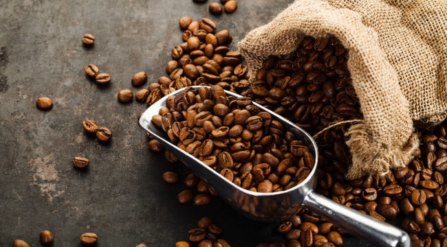 Beans Blast Off: Here's How to Play the New Coffee Rally