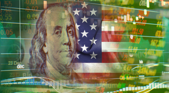 The Coming Dollar Shortage