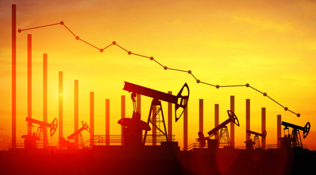 Crude Crashes: Here's What You Need to Know...