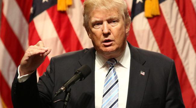President-Elect Trump Rallies Biotech