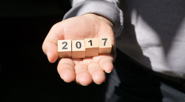 Four Economic Triggers For 2017