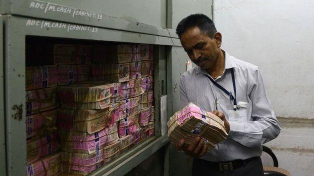 Elites Devastate India