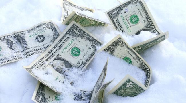 The Coming Economic Winter