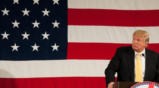 Trumponomics Will Not Help Flyover America