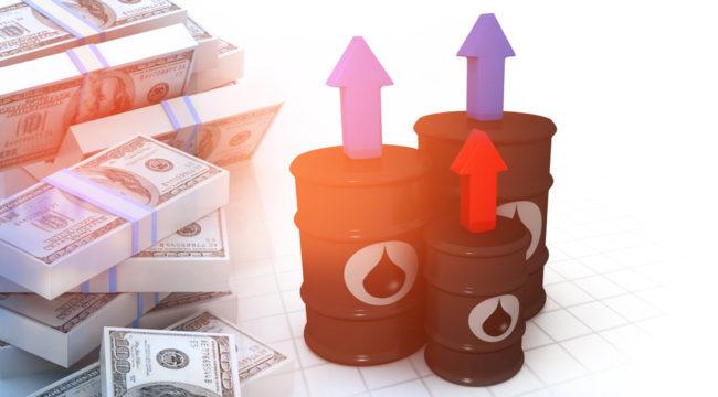 Goldman Sachs' Covert Scheme to Raise Oil Prices
