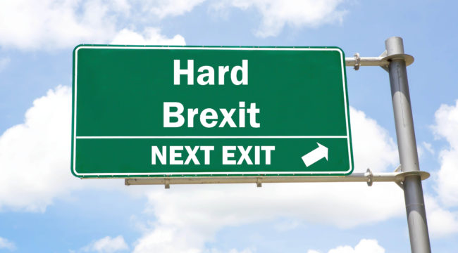 Brexit: No Good Options