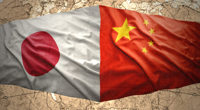 Japan's Role in the West to East Power Shift