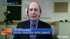 Jim Rickards: European Central Bank to Tighten Later This Year