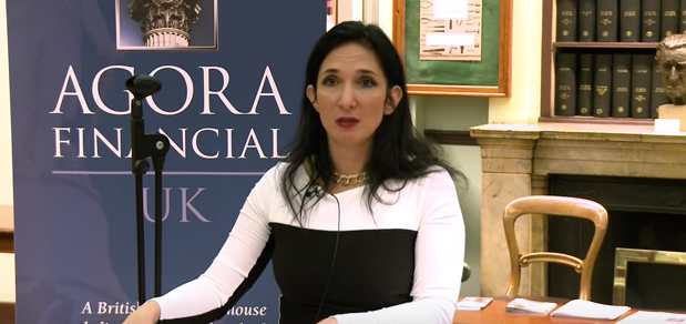 Nomi Prins: Central Banks and the Artisanal Money Era